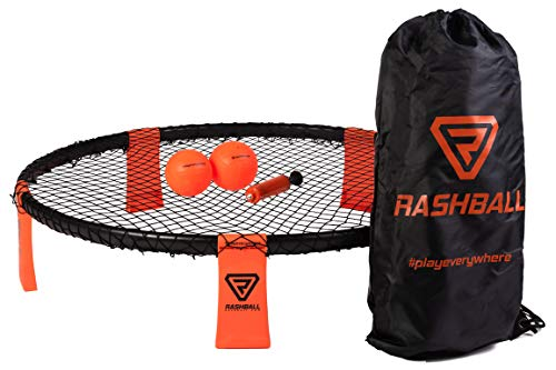 Rashball Roundnet
