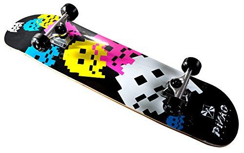 TOEU Hoverboard