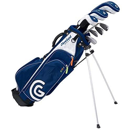Cleveland Golf Junior Komplettset