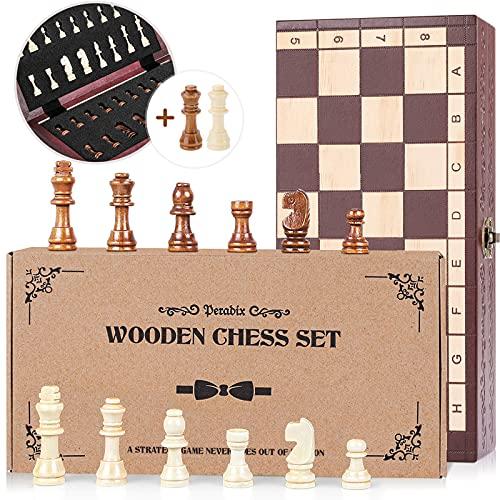 Schachspiel von Peradix