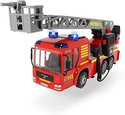 Dickie Fire Hero Feuerwehrauto