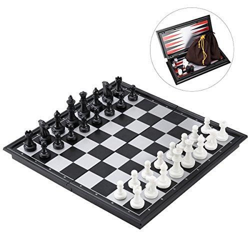 Schachspiel von iBaseToy