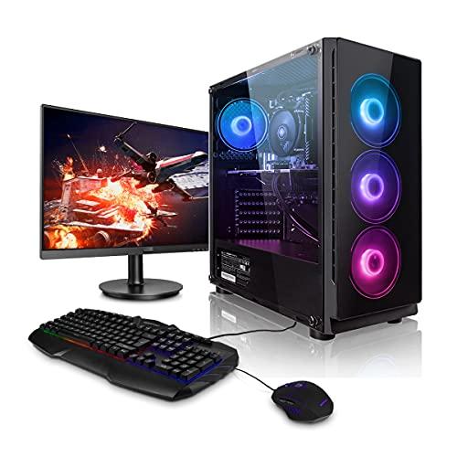 Megaport Gaming Komplett-PC