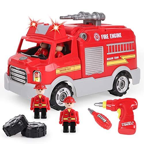 REMOKING Feuerwehrauto